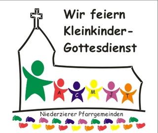 Kleinkinder- gottesdienst in St. Antonius Hambach
