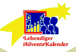 Lebendiger Adventskalender 2019 in St. Antonius Hambach
