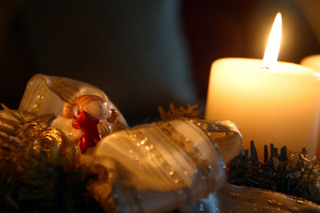 Herzliche Einladung zur Senioren-Adventsfeier