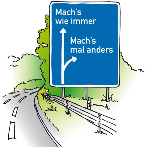 Fastenwoche in Hambach