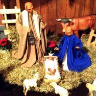 Herzliche Einladung zum Mitsingen in einem Weihnachts – Projektchor