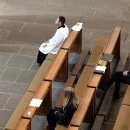 Wieder Gottesdienste ab Juni in St. Antonius