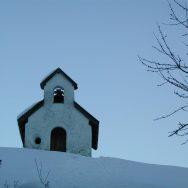 Weihnachten in St. Antonius
